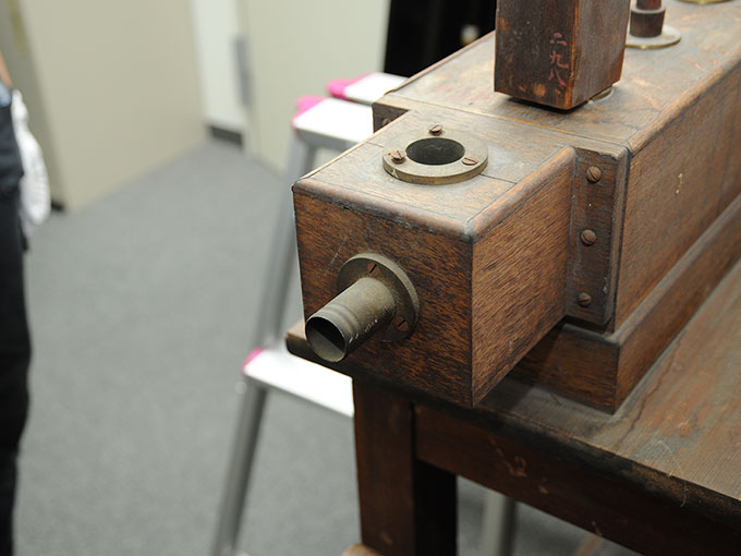 木管式標準音響発生装置 4