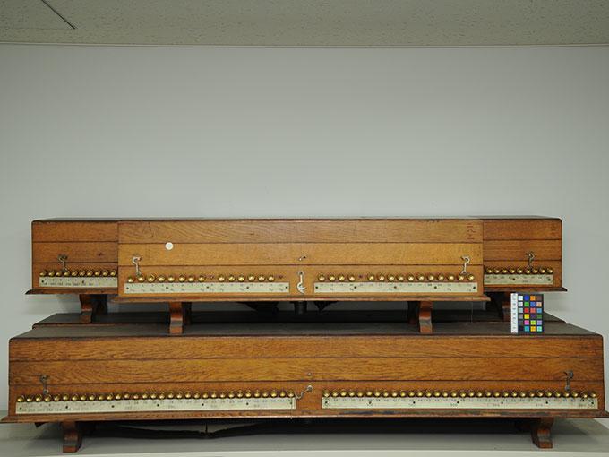 標準音響発生器音響音程発生器2