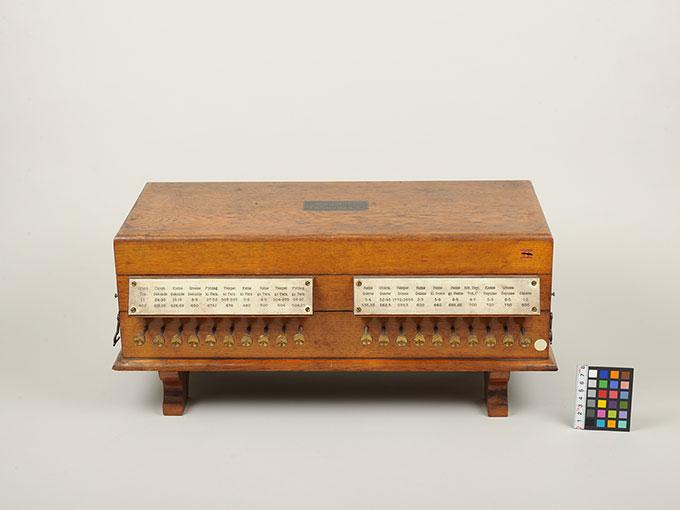 標準音響発生器音響音程発生器4
