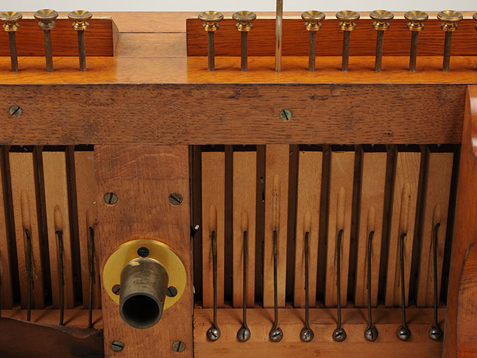 標準音響発生器音響音程発生器15
