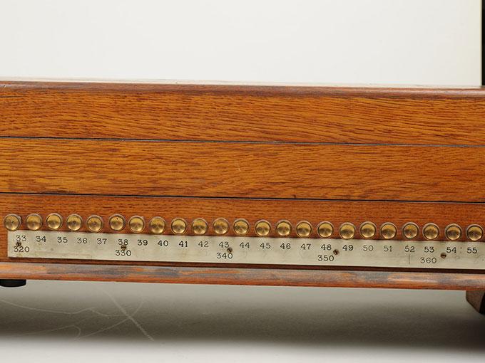 標準音響発生器音響音程発生器26