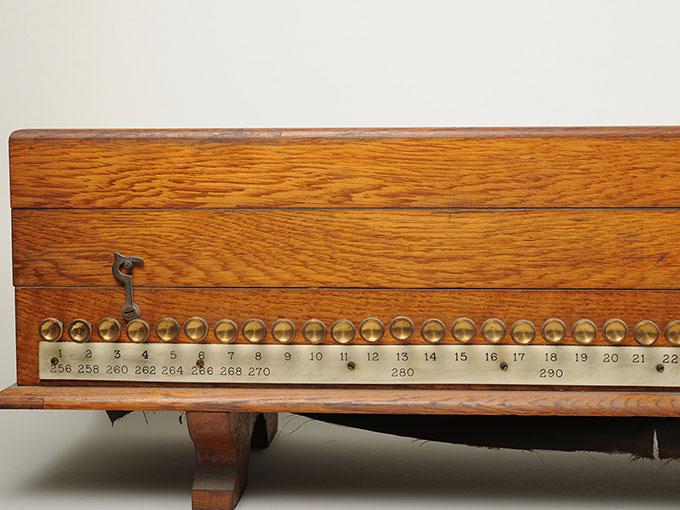 標準音響発生器音響音程発生器28