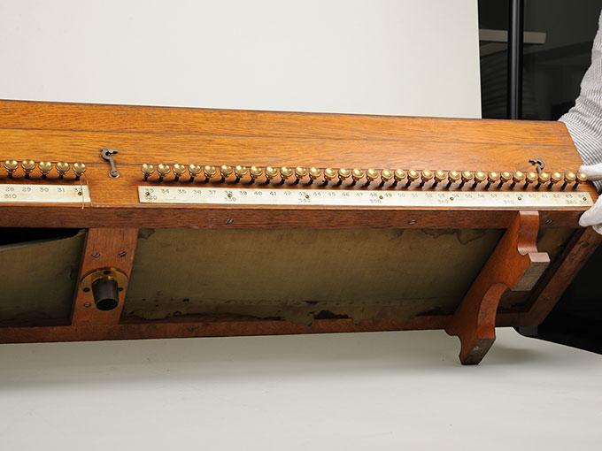 標準音響発生器音響音程発生器31