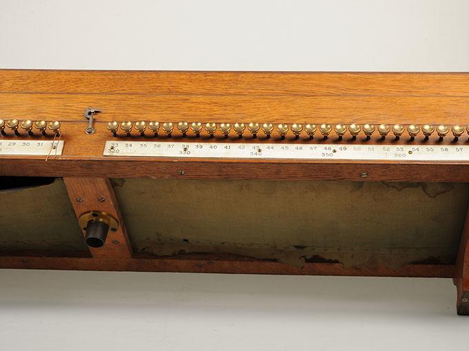 標準音響発生器音響音程発生器32