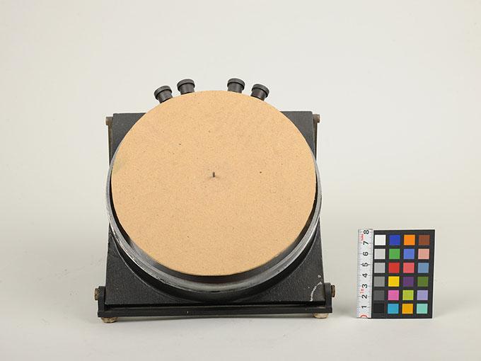 ランシュブルクのメモリードラムランシュブルグ式メモリ・ドラム2