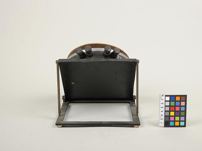 ランシュブルクのメモリードラムランシュブルグ式メモリ・ドラム4