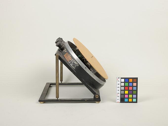 ランシュブルクのメモリードラムランシュブルグ式メモリ・ドラム5
