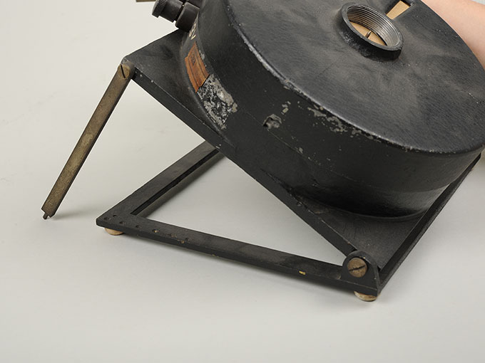 ランシュブルクのメモリードラムランシュブルグ式メモリ・ドラム11