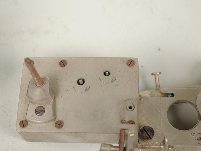 脈拍記載器12