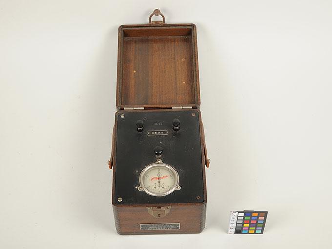 電気測時計2