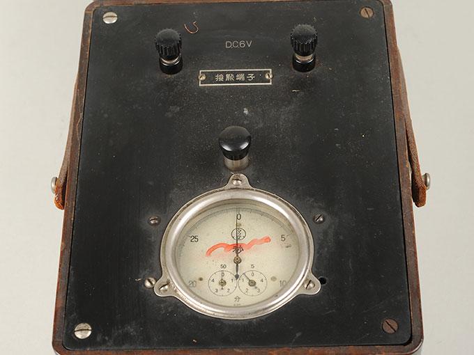 電気測時計3