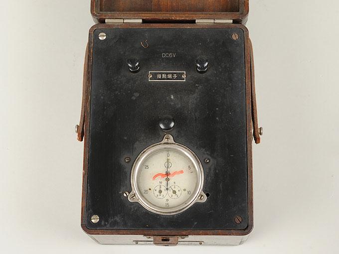 電気測時計4