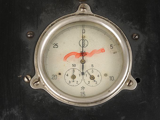 電気測時計5