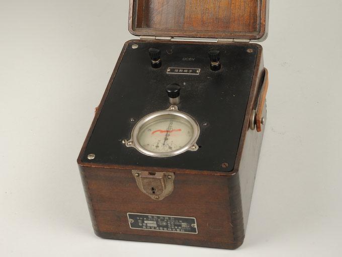 電気測時計6