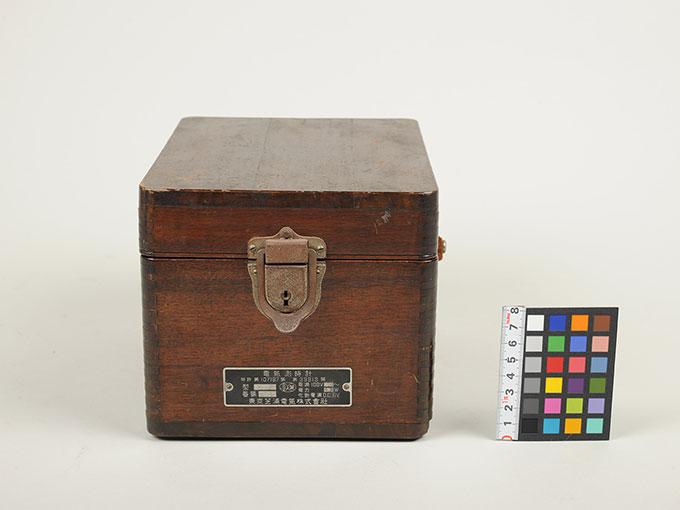 電気測時計7
