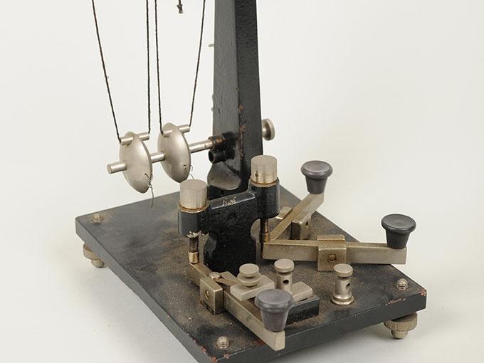 バーニアクロノスコープサンフォード氏振子測時計
