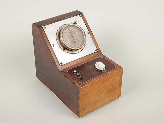 電気時間計