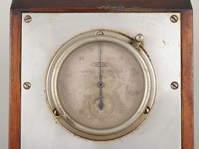 電気時間計7