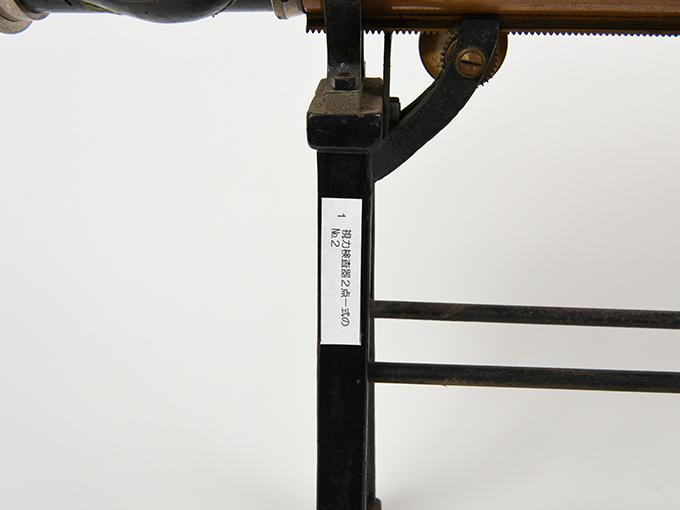 視力検査機視力検査器2点一式のNo.27