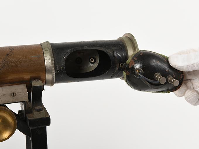 視力検査機視力検査器2点一式のNo.217