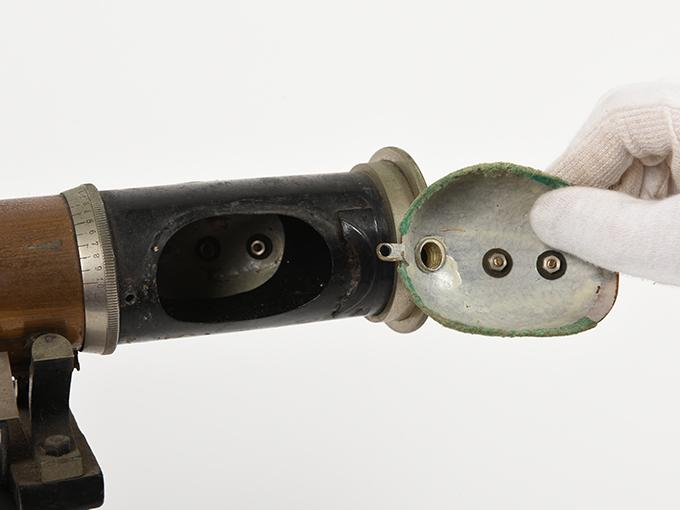 視力検査機視力検査器2点一式のNo.218
