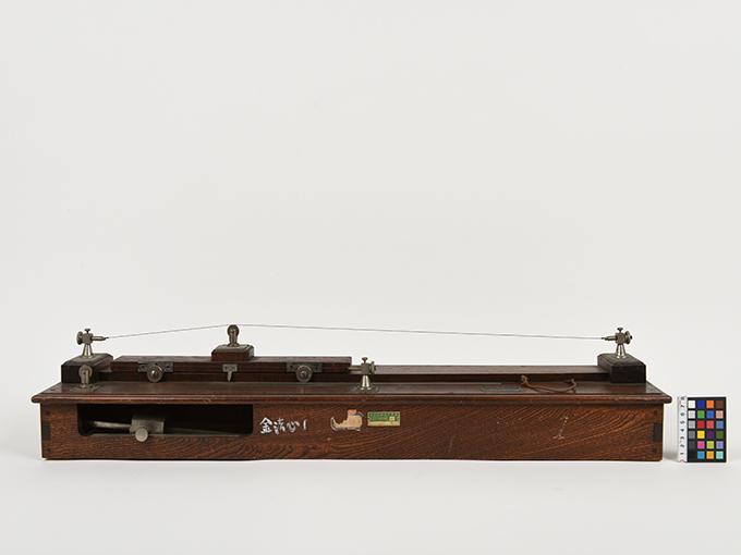 モノコード音調弁別検査器2