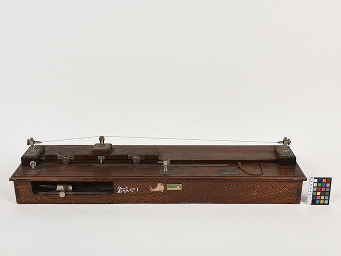モノコード音調弁別検査器3