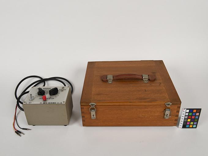 生理測定センサー一式GSRブリッジボックス2点1式のNo.18