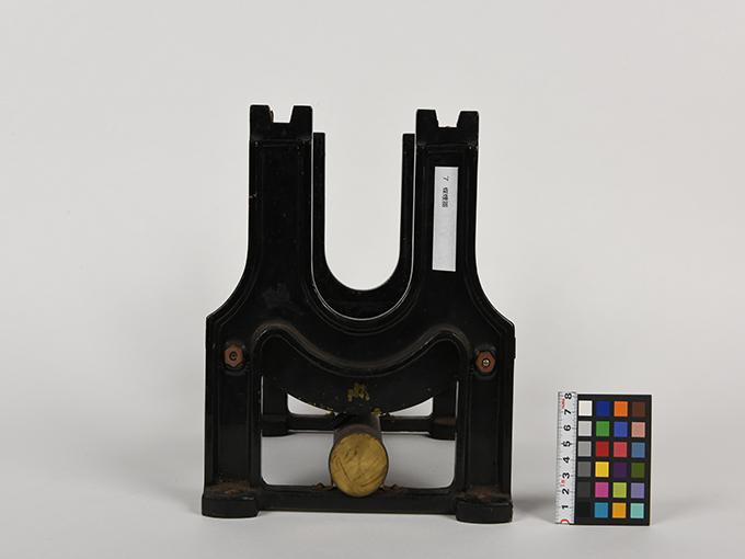 煤煙器、煤煙固定器15