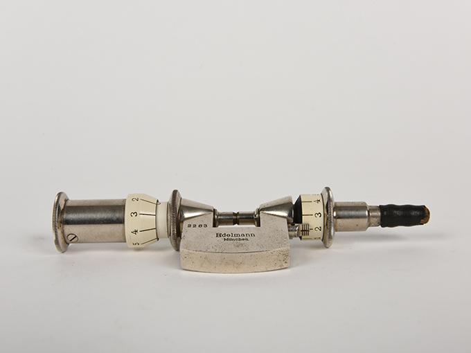 ガルトン調子笛6