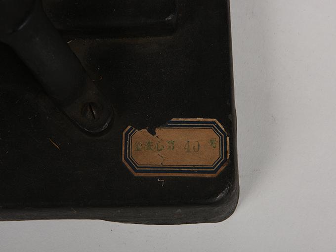 安定度検査器指頭安定度検査器15