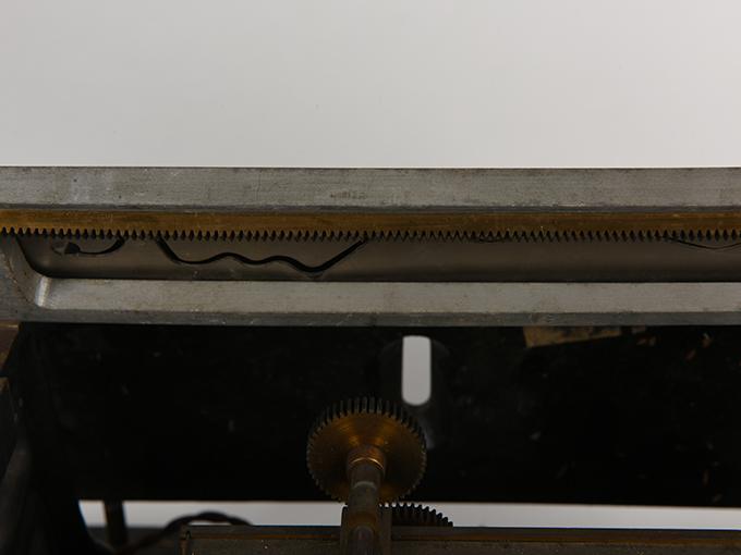 安定度検査器指頭安定度検査器20