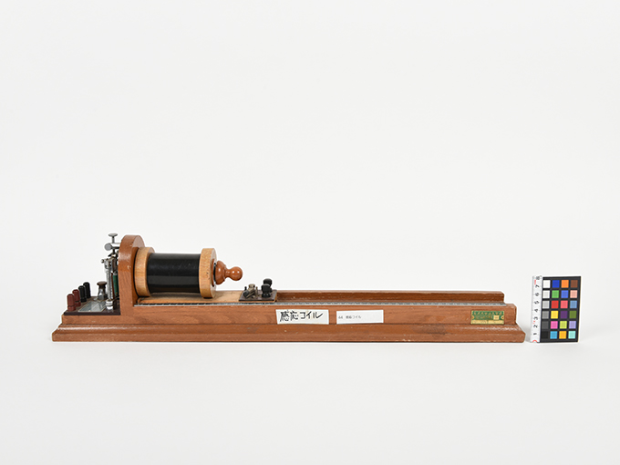 感応コイルケント誘導電流刺激装置3