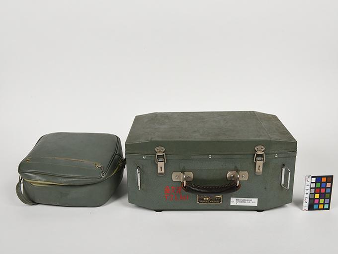 精神反射電流測定器T.K.K.702 RP-4型精神反射電流測定器精神反射電流測定器(GSR測定器)2点一式の1、精神反射電流測定器(GSR測定器)2点一式の2
