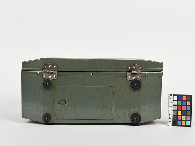 精神反射電流測定器T.K.K.702 RP-4型精神反射電流測定器精神反射電流測定器(GSR測定器)2点一式の1、精神反射電流測定器(GSR測定器)2点一式の24