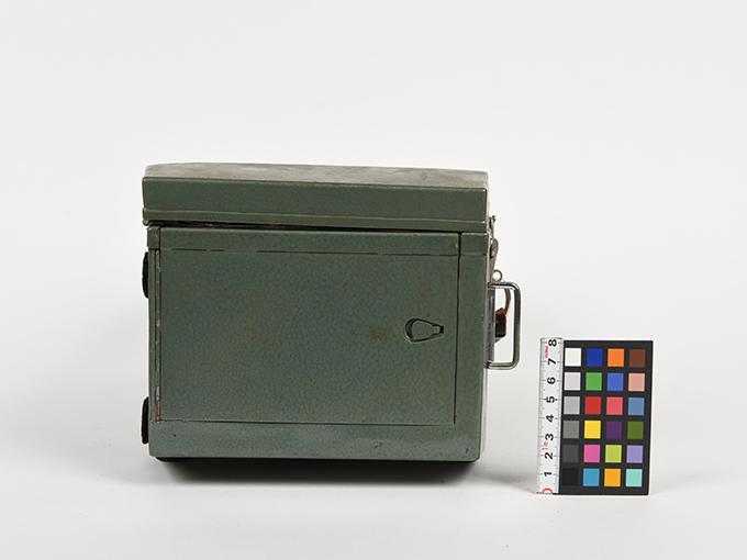 精神反射電流測定器T.K.K.702 RP-4型精神反射電流測定器精神反射電流測定器(GSR測定器)2点一式の1、精神反射電流測定器(GSR測定器)2点一式の25
