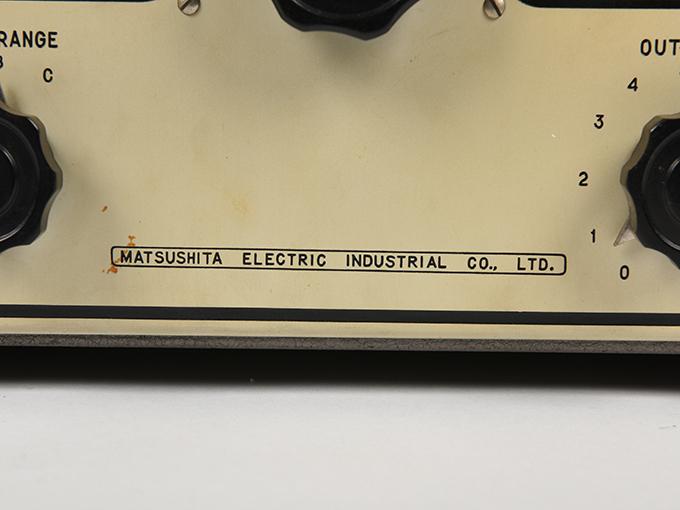 低周波発振器低周波発振器 RC-2K型5