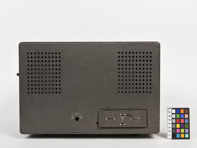 低周波発振器低周波発振器 RC-2K型6