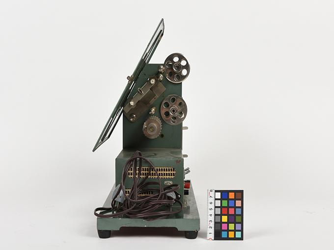 メモリーテープメモリードラム刺激循環可変装置、刺激循環可変装置テープ式メモリードラム3
