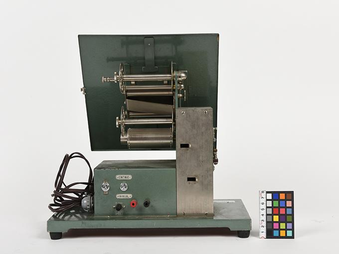 メモリーテープメモリードラム刺激循環可変装置、刺激循環可変装置テープ式メモリードラム4