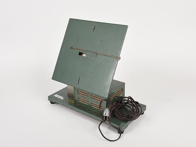 メモリーテープメモリードラム刺激循環可変装置、刺激循環可変装置テープ式メモリードラム6