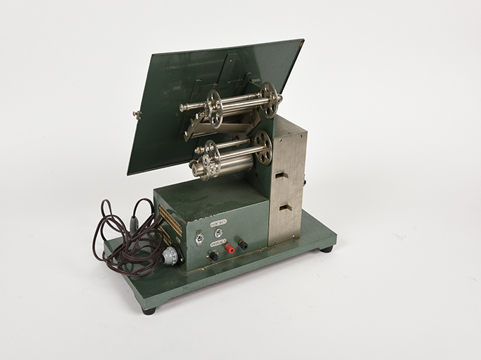 メモリーテープメモリードラム刺激循環可変装置、刺激循環可変装置テープ式メモリードラム7