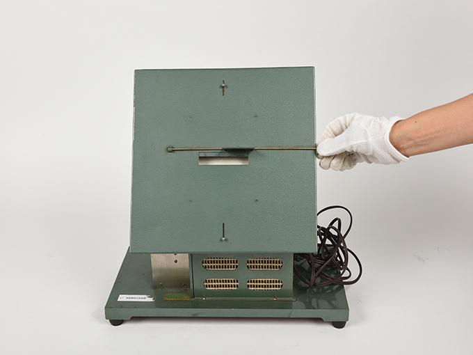 メモリーテープメモリードラム刺激循環可変装置、刺激循環可変装置テープ式メモリードラム9