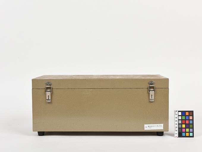 スキナーボックスの記録器阪大式スキナーボックス(1)3