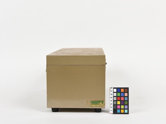 スキナーボックスの記録器阪大式スキナーボックス(1)4