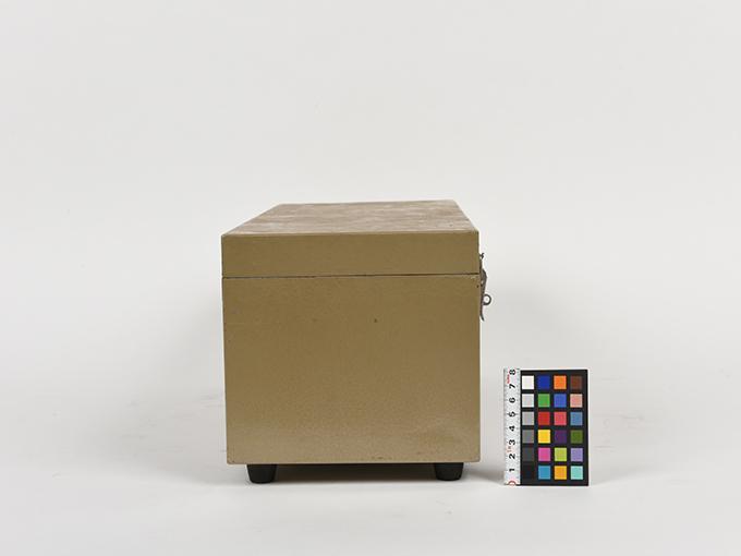スキナーボックスの記録器阪大式スキナーボックス(1)6