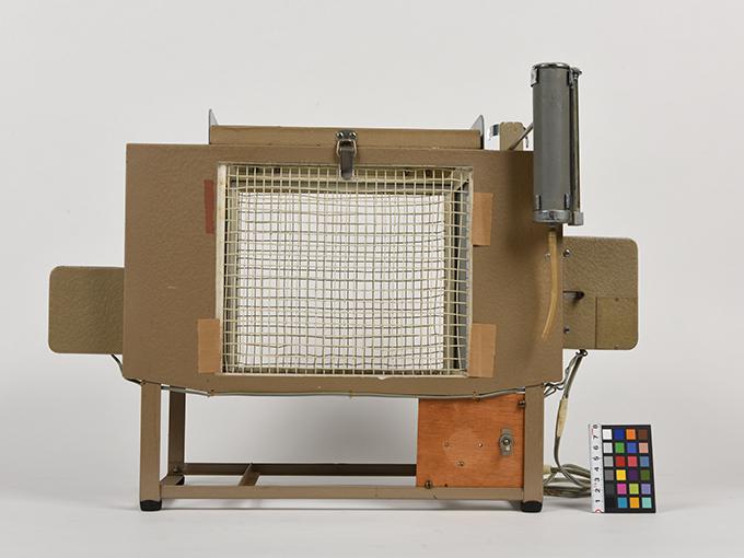 スキナーボックスのケージ阪大式スキナーボックス(3)3