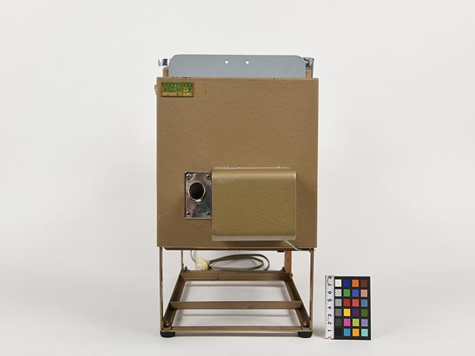 スキナーボックスのケージ阪大式スキナーボックス(3)6