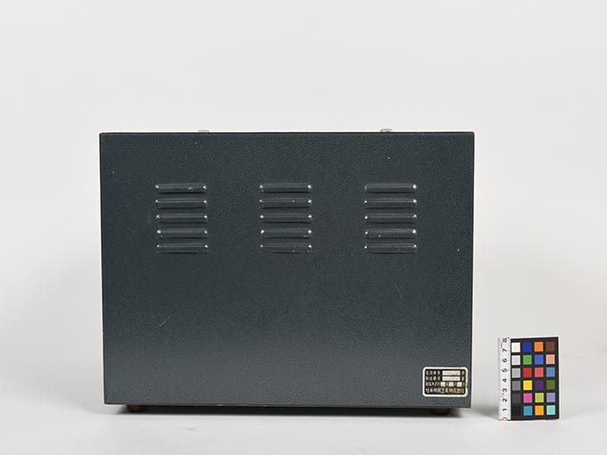 電気ショック電流調整器6