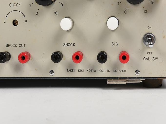 電気ショック電流調整器11